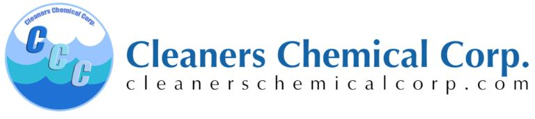 Cleaners Chemical Logo